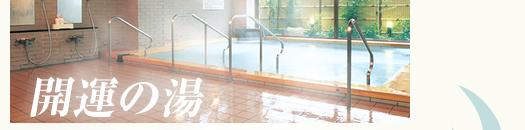 三ツ峠グリーンセンターの各種お風呂イメージ5
