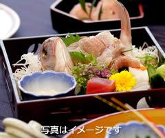 夕食(会席コース)